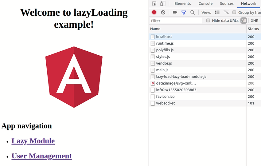 Boosting Angular's Performance with Lazy Loading - Part 2