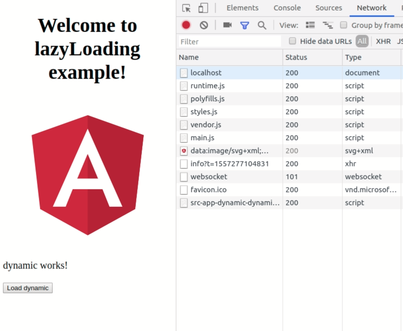 Boosting Angular's Performance with Lazy Loading - Part 3